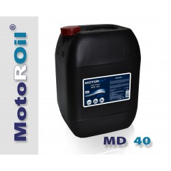 Motoroil MD 40 Super 2 - 20 l