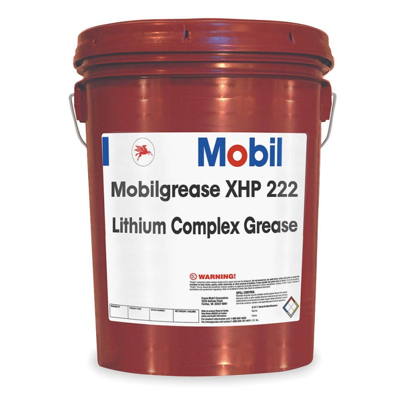Mobil Grease XHP 222 - 18 kg